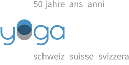 Yoga Schweiz Logo