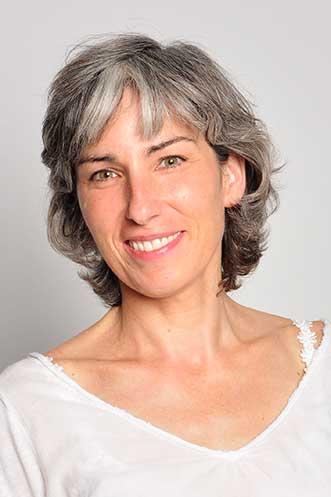 Ruth Meili
