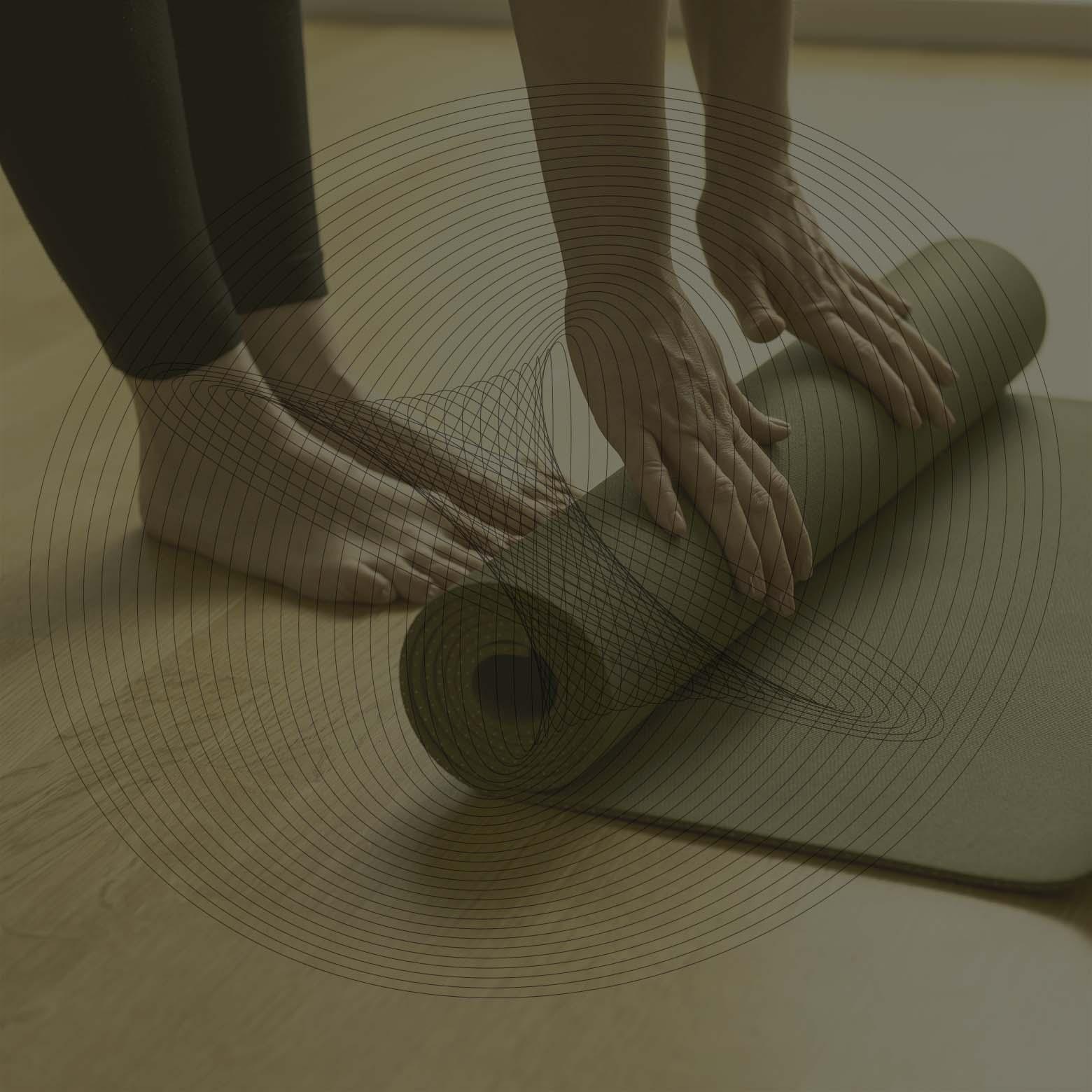 Cours de yoga à proximité
